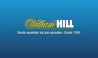Registrate con William Hill